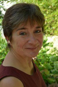 Daphne Stubbe